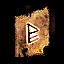 Rune de guerrier (Bonus mineur).png