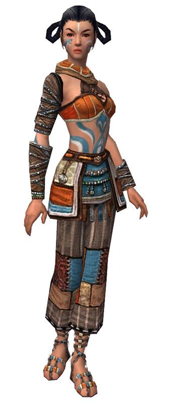 Amiral Gita