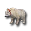 Figurine d'ours polaire.png