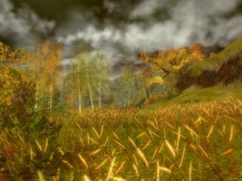 Comté des Vertes Vallées