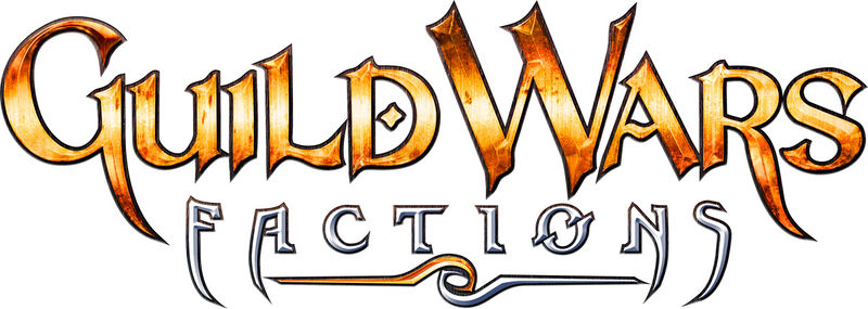 Fichier:Guild Wars Factions-logo.jpg