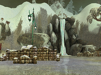 Caverne de Marhan