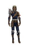 Armure de cuir clouté pour rôdeur (Homme).jpg