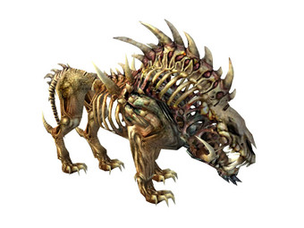 Squelettonique