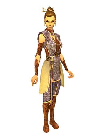 Agent Xunlai Momo
