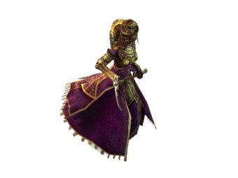 Figurine de Varesh