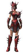 Armure de Norn pour guerrier (Femme).jpg