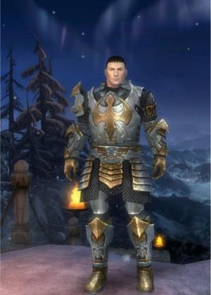 Sir Aiki De Xian