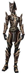 Armure de Kurzick d'élite pour guerrier (Femme).jpg