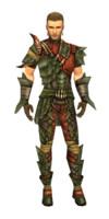 Armure d'écailles de drake d'élite pour rôdeur (Homme).jpg