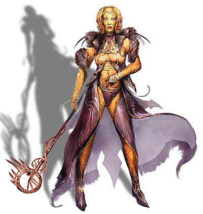 Avatar de Lyssa