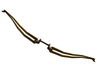 Arc long d'Ascalon
