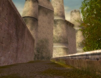 Fort Ranik