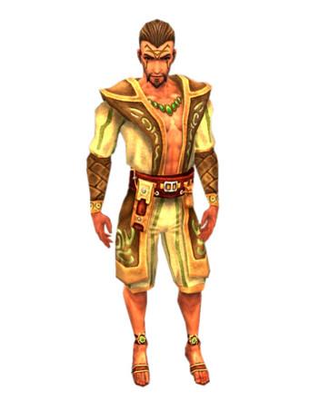 Sol Pyrrhus