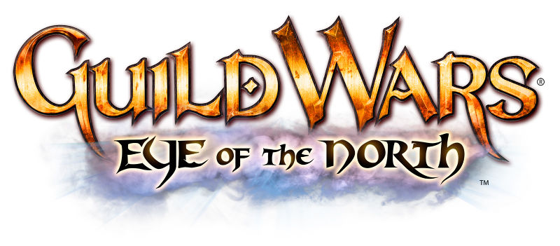 Fichier:Guild Wars Eye of the North-logo.jpg