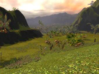 Plateau Nebo