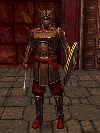 Shen Xi [Officier d'intendance de la Garde impériale]