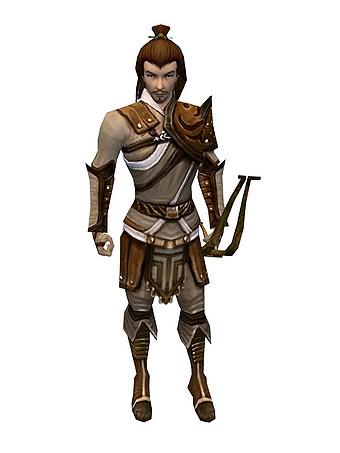 Archer zaishen