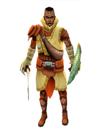 Arad le gardien