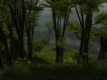 Marais de la lumillule