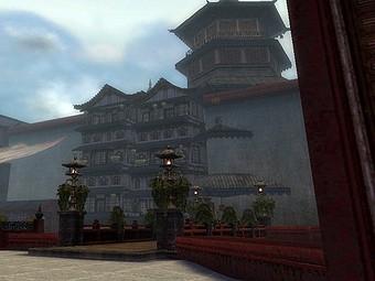 Centre de Kaineng