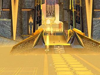 Panthéon des Héros