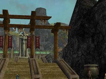 Grand Temple de Balthazar