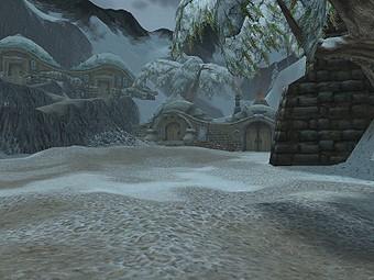 Citadelle de Granite
