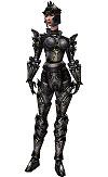 Armure d'obsidienne pour guerrier (Femme).jpg