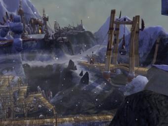 La Porte de Givre (Mission en mode coopératif)