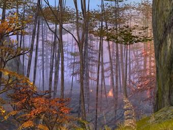 Vallée de Sacnoth
