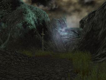 Porte de Trembleforêt